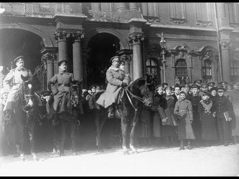 The Kornilov Coup