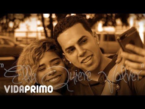 Papi Wilo - Ella Quiere Volver [Official Video]