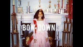 Beyonce Bow Down Parody