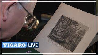 Ce collectionneur russe possède l'une des plus grandes collections dédiées à NAPOLÉON