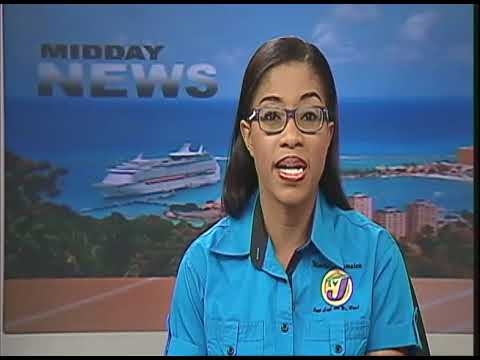 Teachers Take Action '3 Day Sickout' - TVJ Midday News - March 12 2018