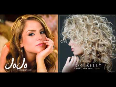 Too Late For Us - JoJo vs. Tori Kelly (Mashup)