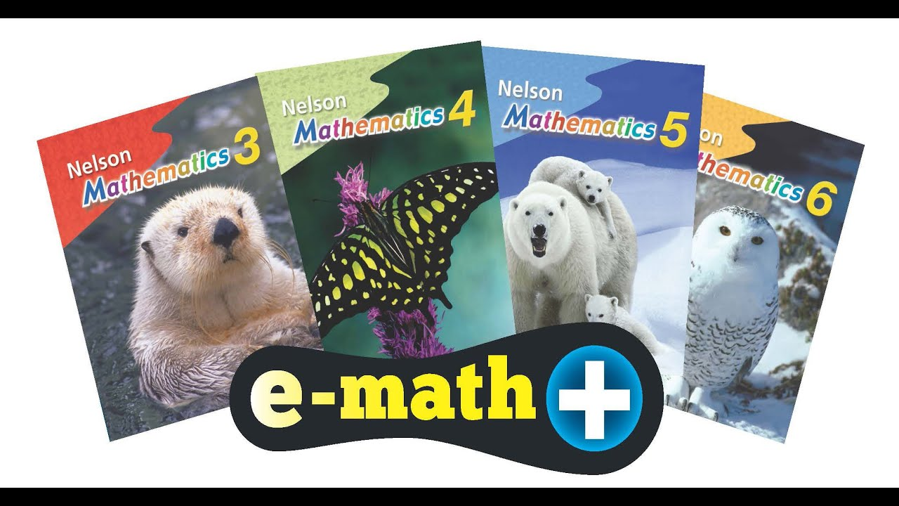 e-math+ | Math Help for Kids in Grade 3 to Grade 6 and