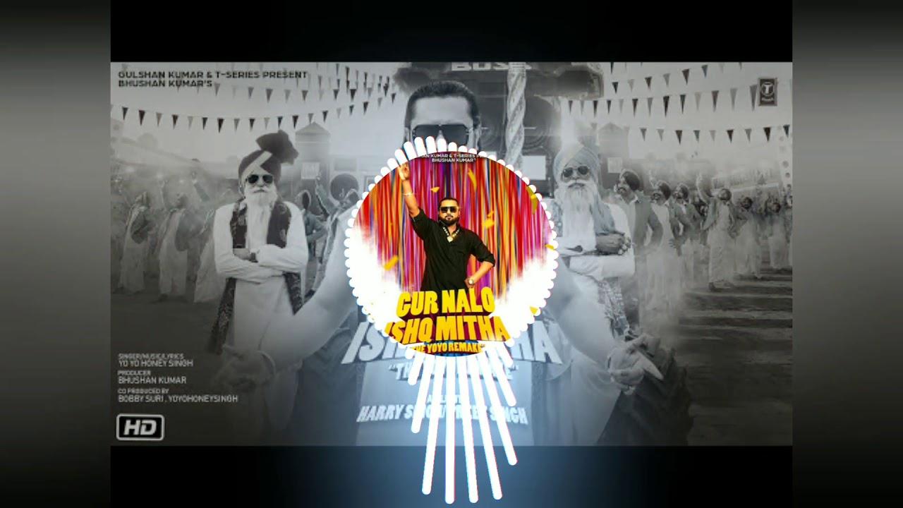 Gur Nalo Ishq Mitha INSTRUMENTAL track.....