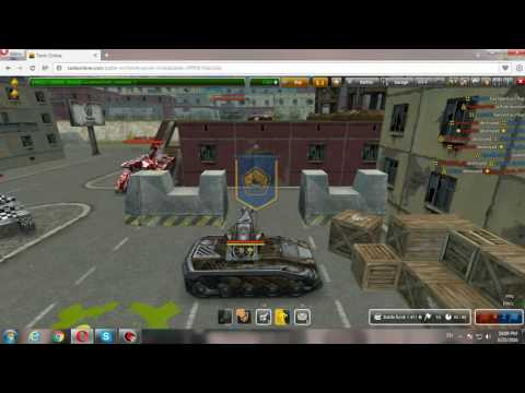 Tanki Online Let's Play Qartulad:
