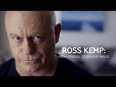 Ross Kemp's Smiletinerary | Marella Cruises #nauticalsmiles