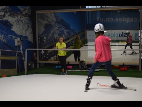 Ski Lessons at Skiplex Basingstoke