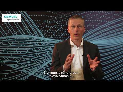 Dijital İşletme | Siemens Dijital Fabrika Divizyonu Ceo Dr. Jan Mrosik | Röportaj