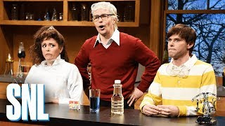 Science Show - SNL