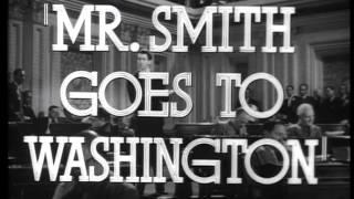 Bande annonce Monsieur Smith au Sénat
