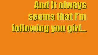 I Can't Fight This Feeling Anymore REO Speedwagon Lyrics YouTube