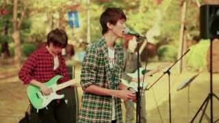 学祭バンド Live@関西学院大学新月祭2013.10.27 (神戸三田キャンパス) 1...