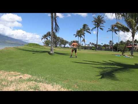 Lani beach jam ( Maui - Sept, 2014 )