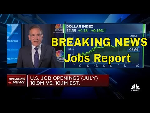 Mortgage Rate Update and Housing Market   Whats the Fed going to do next....