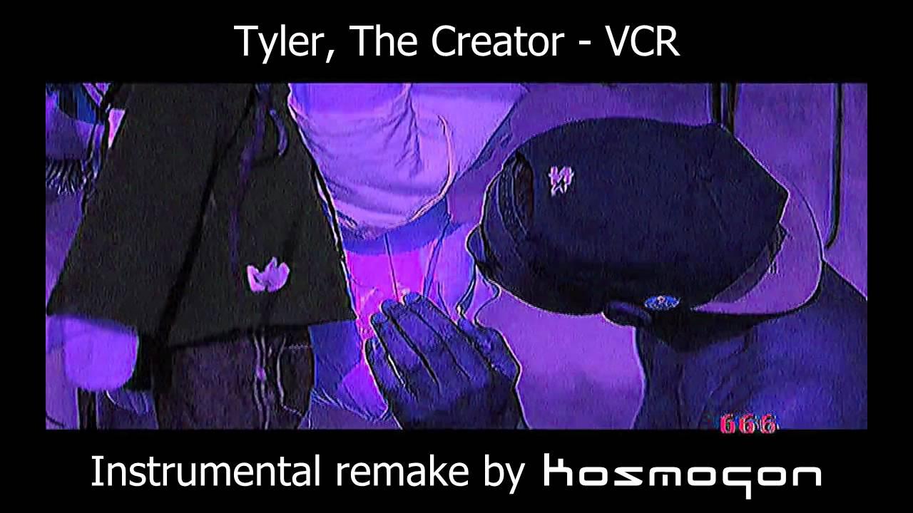 Tyler The Creator - VCR Lyrics