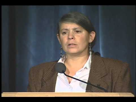 New Methods in Soil Ecology: Combining Biology and Computation, lecture by Deborah Joseph