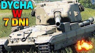 KONIEC WYZWANIA !!! - Godzilla w Tydzień - World of Tanks