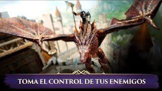 El mejor RPG con gráficos de consola (descarga sin acortado)
