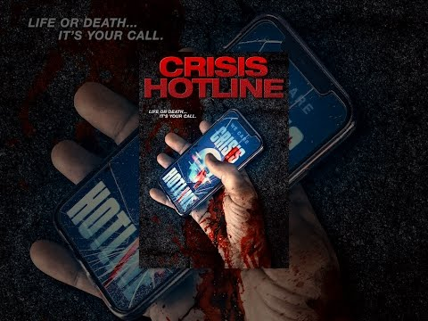 Crisis hotline for adults