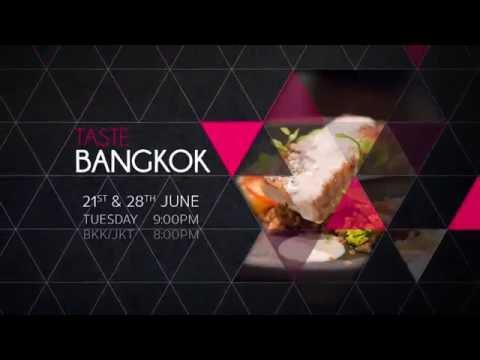Taste Bangkok on Life Inspired (SG)