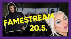 FAMESTREAM 20.5. -  JEFFREY LAWMAN & UINOO