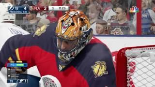 NHL 16 MishulakCZE vs. Chlebik300