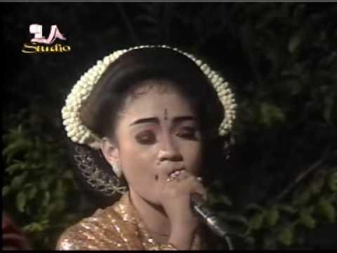 Tayub Pilihan   Gondal gandul - Pamitan    Margo Laras Live in Majenon
