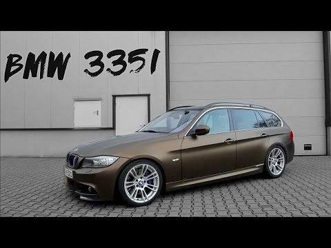 OK-Chiptuning - BMW 335i N54 Softwareoptimierung 415PS/610Nm | Stage 2