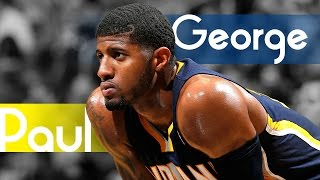Paul George Mix Faded