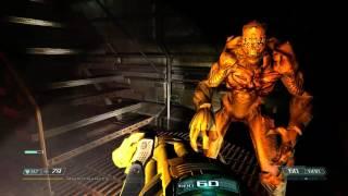 Doom 3 - 17 - Endless Waves Of Killing
