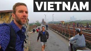 HOW EXPENSIVE IS VIETNAM? Exploring Hanoi