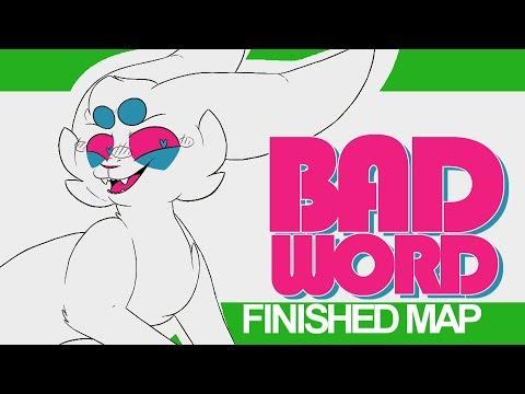 Bad Word Full Oc Map как поздравить с днем рождения