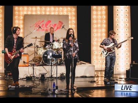 A. Le Coq Live Lounge - Epp Kõiv - Kuldne