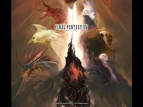 FINAL FANTASY XIV A Realm - Tales of Adventure!
