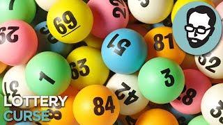 Is The Lottery Cursed?   Random Thursday