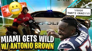 loko-chase-cop-car-on-scooter-and-partying-with-antonio-brown-braap-vlogs