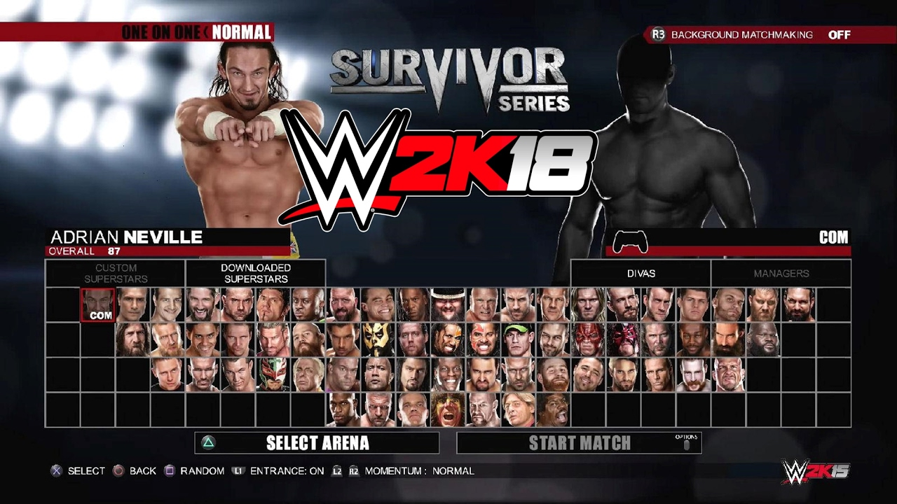 How to Download WWE 2k18 for Android with proof