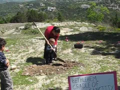 Shrine Discernment Day 2012 - Schoenstatt Movement of Austin