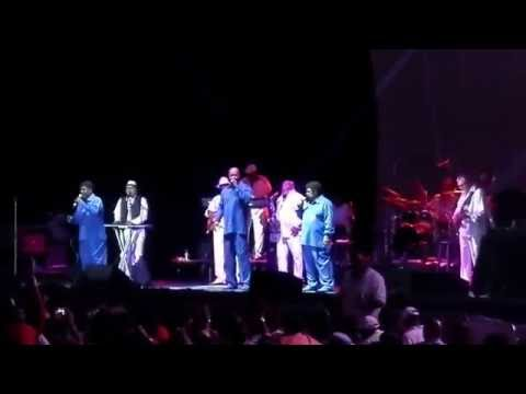 The Whispers (LIVE) Olivia