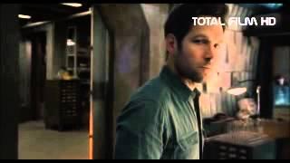 MELIŠKO - Ant-Man (Trailer)