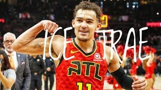 "Trae Young Rookie Mix ""Every Season"""