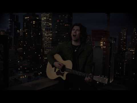 Jesse Kinch - Billie Jean (Michael Jackson Cover)