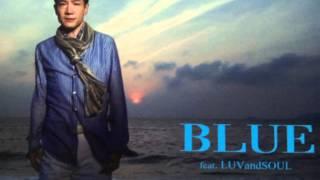 シングル「BLUE」のc/w曲.