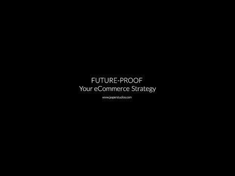JASPER PIM - FUTURE-PROOF Your eCommerce Strategy