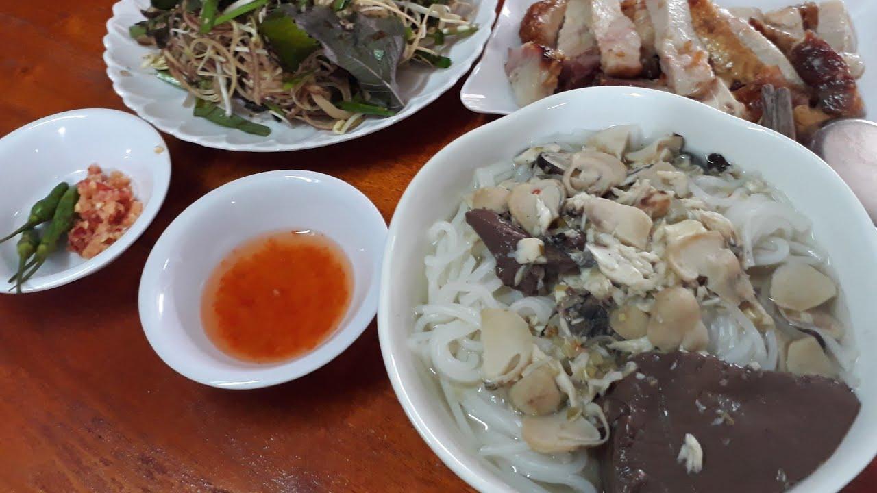 Cách nấu BÚN NƯỚC LÈO đặc sản Miền Tây – Trà Vinh | Tigon luu
