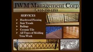 Flooring Contractors in Northampton County, PA - 610-250-1253