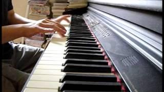 (피아노 연주)대항해시대2 - Close To Home