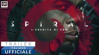 SPIRAL - L'eredità di Saw (2021) - Trailer italiano ufficiale - DAL 16 GIUGNO AL CINEMA