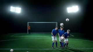 Зрелищная сторона | Балтика 7 - Открой 7 сторон UEFA EURO-2016!