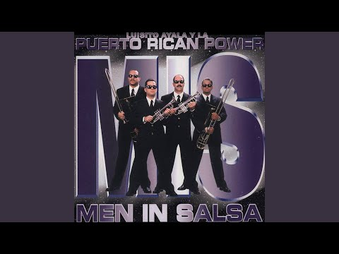 puerto rican power me vuelvo un ocho
